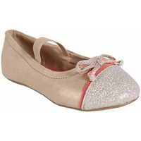 Sapatos Rapariga Sabrinas Flower Girl 220802-B4600 Beige