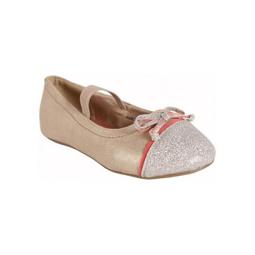 Sapatos Rapariga Sabrinas Flower Girl 220802-B4600 Beige
