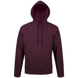 Textil Sweats Sols SNAKE UNISEX SPORT Violeta