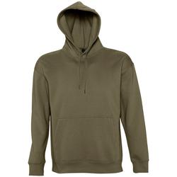 Textil Sweats Sols SLAM Verde
