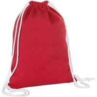 Malas Mochila Sols DISTRICT SPORT Rojo