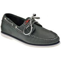 Sapatos Homem Mocassins Wrangler  Azul