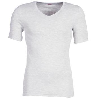 Roupa de interior Homem Camisolas de interior Damart CLASSIC GRADE 3 Cinza