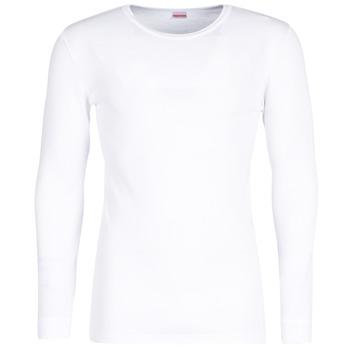 Roupa de interior Homem Camisolas de interior Damart CLASSIC GRADE 3 Branco