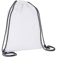 Malas Mochila Sols DISTRICT SPORT Blanco