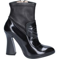 Sapatos Mulher Botins Roberto Botticelli BS280 Preto
