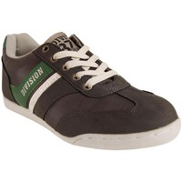 Sapatos Rapaz Sapatilhas New Teen 219893-B5300 Azul
