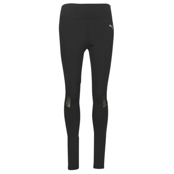 Textil Mulher Collants Puma TRAINING LEGGING Preto