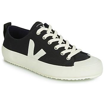 Sapatos Sapatilhas Veja NOVA Preto