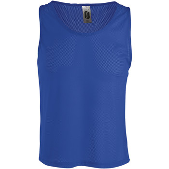 Textil Tops sem mangas Sols ANFIELD SPORTS Azul