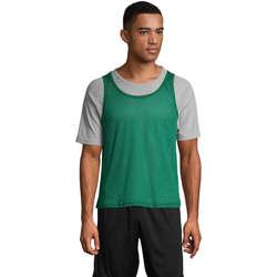 Textil Tops sem mangas Sols ANFIELD SPORTS Verde
