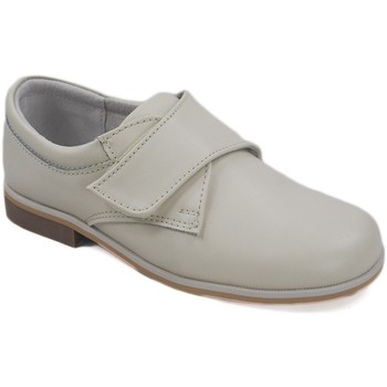 Sapatos Criança Mocassins Bubble Bobble Zapatos Niños Comunión  B521 Beige Bege