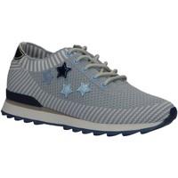 Sapatos Mulher Sapatilhas Maria Mare 67323 Azul