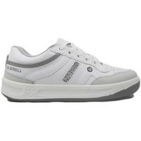 Sapatos Mulher Sapatilhas Paredes Zapatillas  Estrella Blanco Cordón Branco