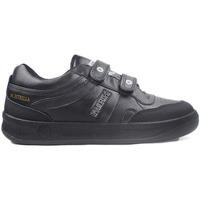 Sapatos Mulher Sapatilhas Paredes Zapatillas  Estrella Negro Velcro Preto