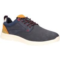 Sapatos Homem Sapatilhas MTNG 84246 Azul