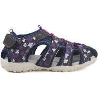 Sapatos Criança Sandálias desportivas Huran Sandalias  400121 Marino bleu