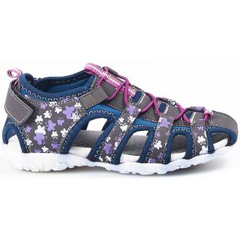 Sapatos Criança Sandálias desportivas Huran Sandalias  400121 Marino Azul