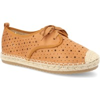 Sapatos Mulher Alpargatas Ainy N17-99 Camel