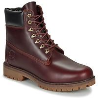 Sapatos Homem Botas baixas Timberland 6 INCH PREMIUM BOOT Castanho