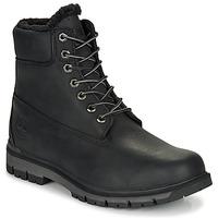 Sapatos Homem Botas baixas Timberland RADFORD WARM LINEDBOOT WP Preto