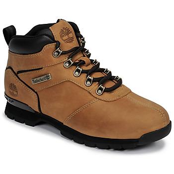 Sapatos Homem Botas baixas Timberland SPLITROCK 2 Trigo