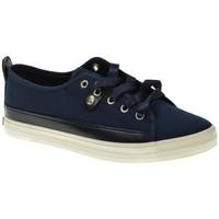 Sapatos Mulher Sapatilhas Lois 61134 azul