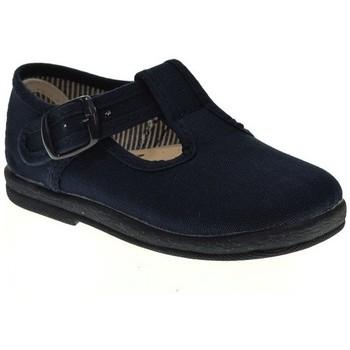 Sapatos Rapaz Sapatilhas Duvic 3101 Azul