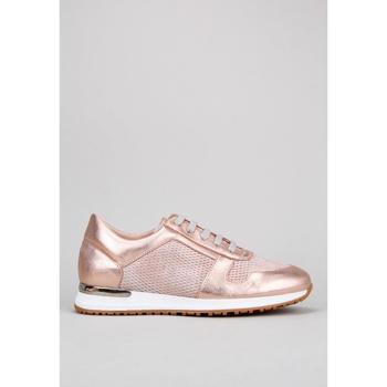 Sapatos Mulher Sapatilhas Sandra Fontan MARLEY Rosa