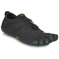 Sapatos Homem Sapatos de caminhada Vibram Fivefingers V-ALPHA Preto