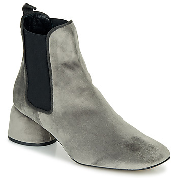 Sapatos Mulher Botas baixas Castaner LANAI Cinza