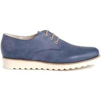 Sapatos Mulher Sapatos Funchal 20500 Azul