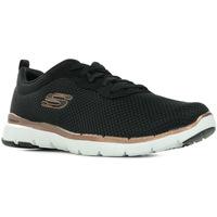 Sapatos Mulher Sapatilhas Skechers Flex Appeal 3.0