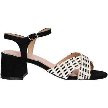 Sapatos Mulher Sandálias Maria Mare 67337 Negro