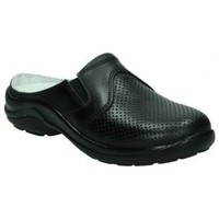 Sapatos Mulher Tamancos Luisetti Tamancos  0035 senhora preto Noir