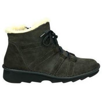 Sapatos Mulher Botins Relaxshoe 377-019 Gris