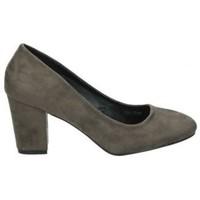 Sapatos Mulher Escarpim Deity YBH11289 Marron