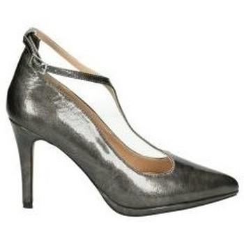 Sapatos Mulher Escarpim Maria Mare MARIA MARE 62109 Gris