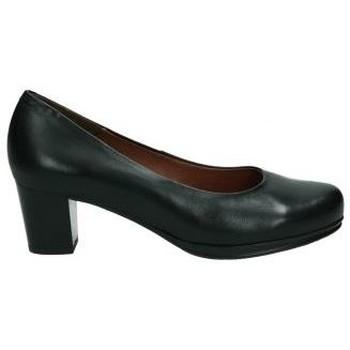 Sapatos Mulher Escarpim Desiree Sapatos desireé 2150 senhora preto Noir