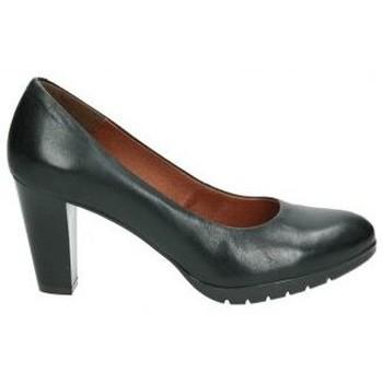 Sapatos Mulher Escarpim Desiree Sapatos desireé 2230 senhora preto Noir