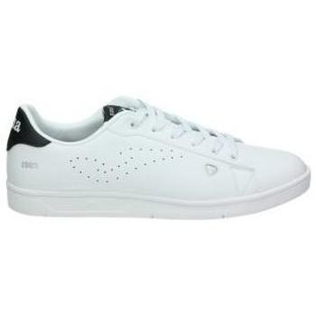 Sapatos Homem Sapatilhas Joma CLASSIC Blanco