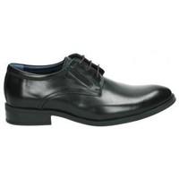 Sapatos Homem Sapatos & Richelieu Fluchos 8410 Noir