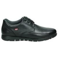 Sapatos Homem Sapatos & Richelieu On Foot Sapatos  8900 cavaleiro negro Noir