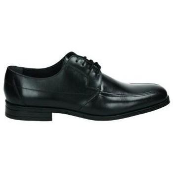 Sapatos Homem Sapatos & Richelieu Nuper Sapatos  2631 cavaleiro negro Noir