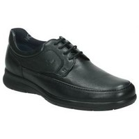 Sapatos Homem Sapatos & Richelieu Sison 76.1 Noir