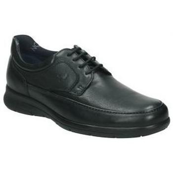 Sapatos Homem Sapatos & Richelieu Sison Sapatos  76.1 cavaleiro negro Noir