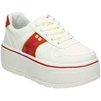 Sapatos Mulher Sapatilhas Coolway RUSH Rojo