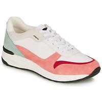Sapatos Mulher Sandálias Geox AIRELL Branco