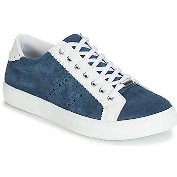 Sapatos Mulher Sapatilhas André BERKELEY Ganga