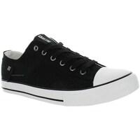 Sapatos Homem Sapatilhas de ténis Big Star DD174273 Preto